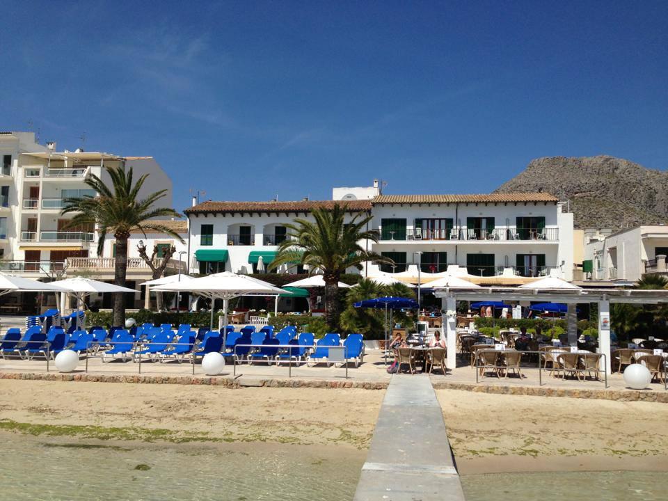 Hotel Sis Pins - Beach Hotel